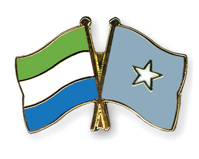 Crossed Flag Pins Sierra-Leone-Somalia