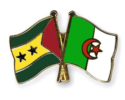Crossed Flag Pins Sao-Tome-and-Principe-Algeria