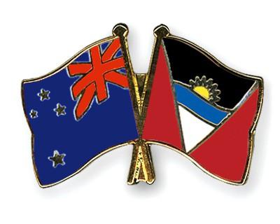 Crossed Flag Pins New-Zealand-Antigua-and-Barbuda