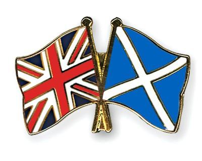 Pins Great Britain-Scotland | Friendship Pins Great Britain-XXX | Flags G | Crossed Flag Pins Shop