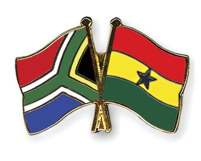 XXX XXX AFRICA GHANA seems