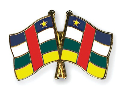 Crossed Flag Pins Central-African-Republic-Central-African-Republic