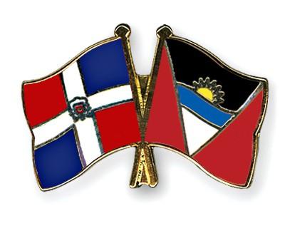 Crossed Flag Pins Dominican-Republic-Antigua-and-Barbuda