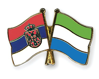 Crossed Flag Pins Serbia-without-Crest-Sierra-Leone