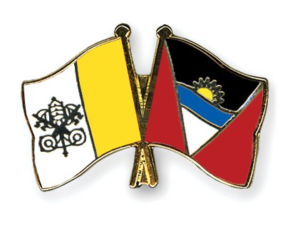 Crossed Flag Pins Vatican-City-Antigua-and-Barbuda