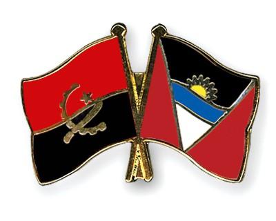 Crossed Flag Pins Angola-Antigua-and-Barbuda