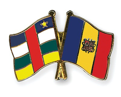 Crossed Flag Pins Central-African-Republic-Andorra