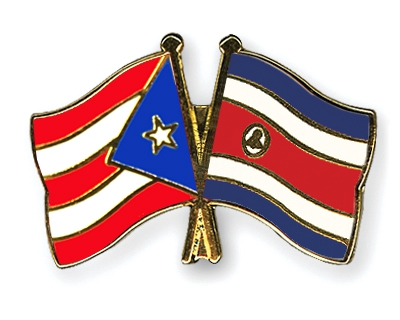 Pins Puerto Rico-Costa Rica | Friendship Pins Puerto Rico-XXX ...