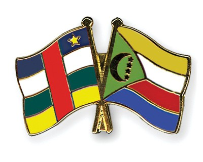 Crossed Flag Pins Central-African-Republic-Comoros